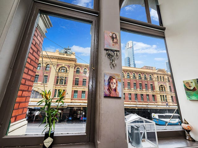 101/9 Degraves Street, Melbourne, Vic 3000