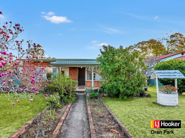 3 Twelfth Street, Warragamba, NSW 2752