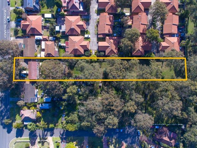 42 Kings Road, Ingleburn, NSW 2565