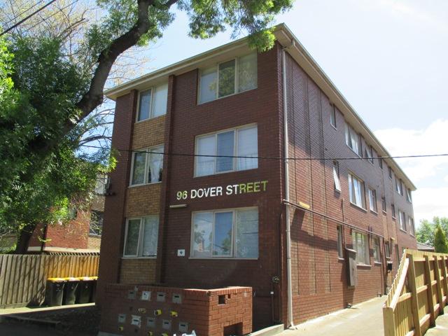 9/96 Dover Street, Flemington, Vic 3031