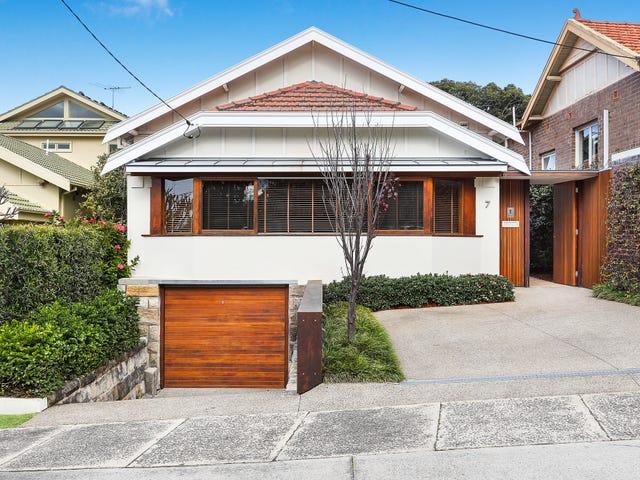7 Clarendon Street, Vaucluse, NSW 2030