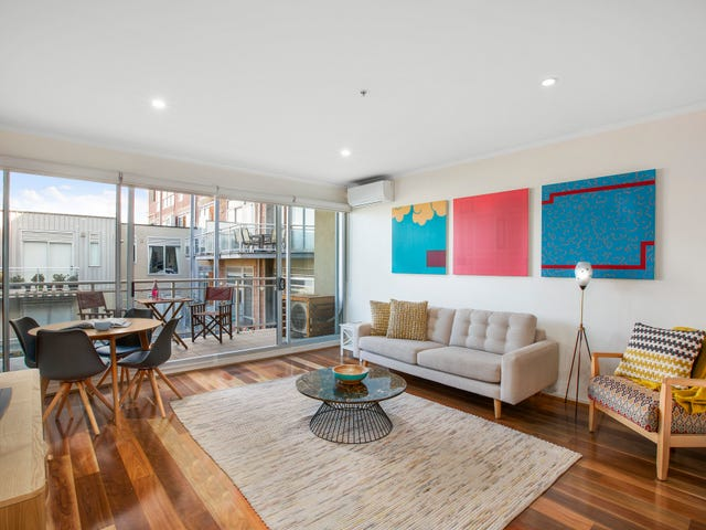 33/30-44 Chetwynd Street, West Melbourne, Vic 3003