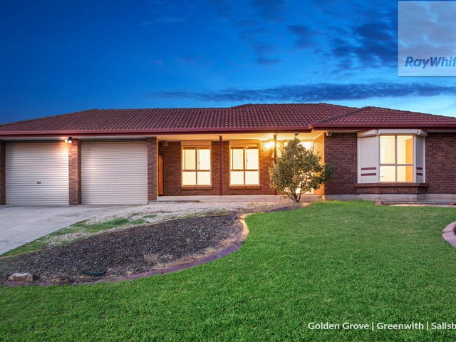 4 Mensforth Court, Paralowie, SA 5108