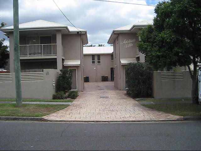 4/12 Adelaide Street, Carina, Qld 4152