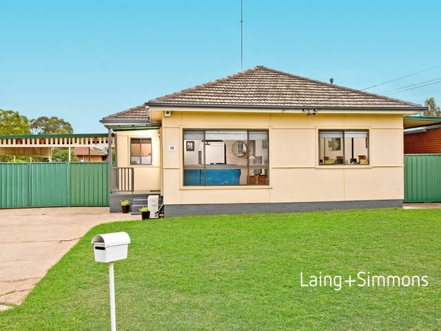 15 Macleay Crescent, St Marys, NSW 2760
