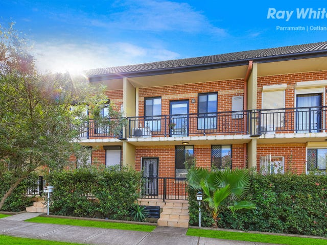 7/9 Gray Street, Granville, NSW 2142