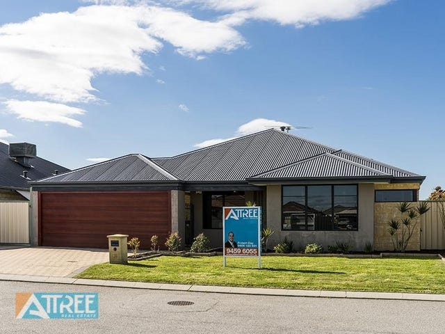 16 Donegal Court, Seville Grove, WA 6112