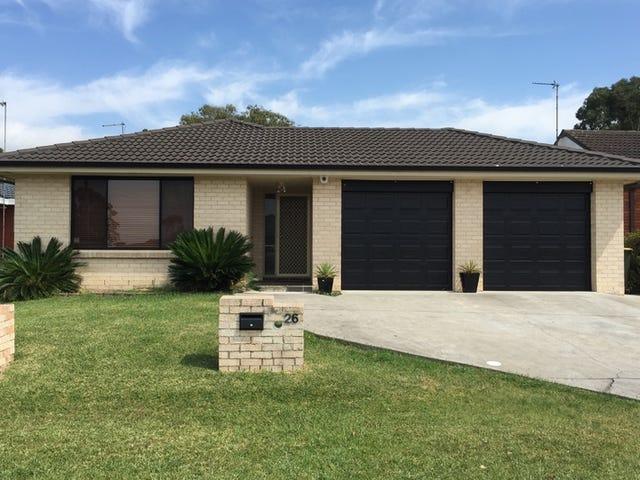26 St Lukes Avenue, Brownsville, NSW 2530