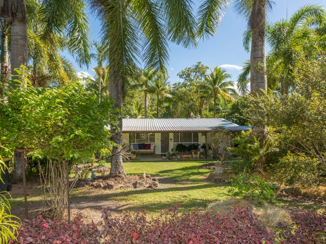 441 Marian-Hampden Road, Marian, Qld 4753