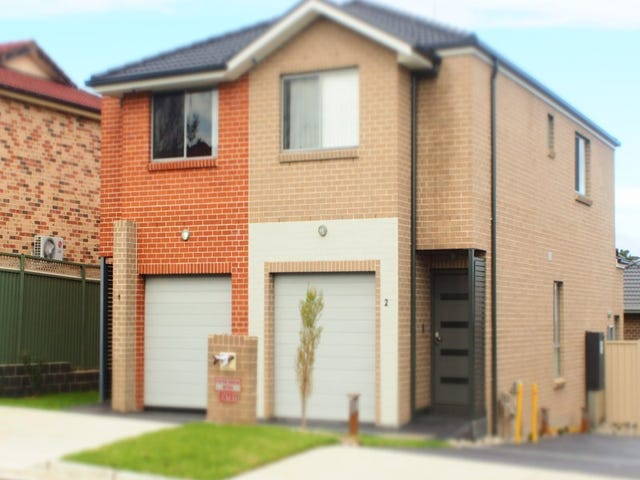 1/54 Camilleri Avenue, Quakers Hill, NSW 2763