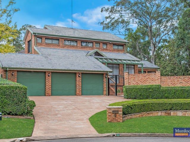 9 Grosvenor Place, West Pennant Hills, NSW 2125