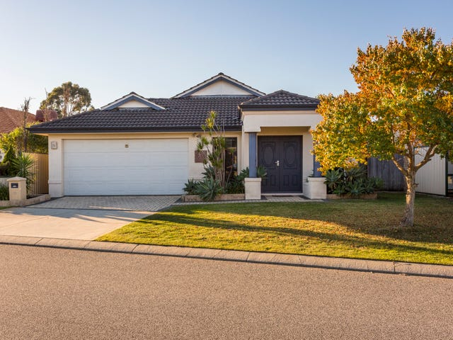23 Gillen Way, Success, WA 6164