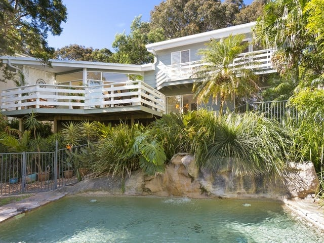 45 Park Avenue, Avalon Beach, NSW 2107