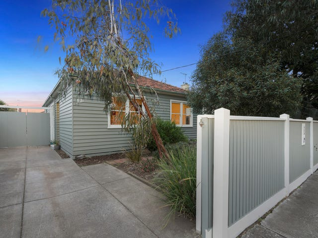 93 Pitt Street, West Footscray, Vic 3012