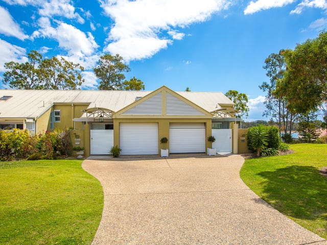 5382 Bay Hill Terrace, Sanctuary Cove, Qld 4212