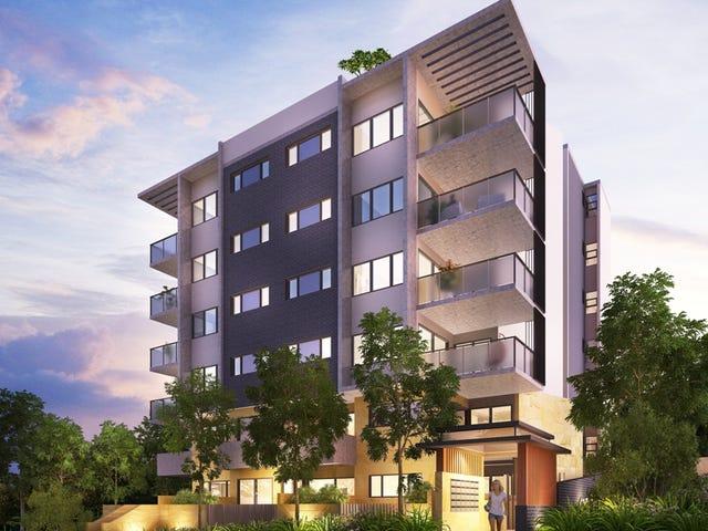 9/511-513 President Avenue, Sutherland, NSW 2232