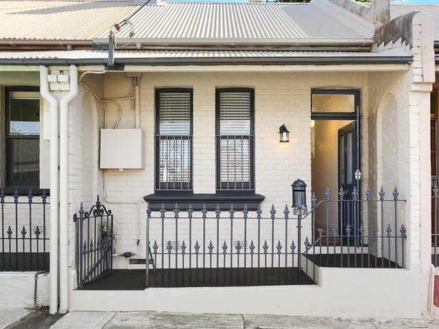 37 Mackenzie Street, Rozelle, NSW 2039