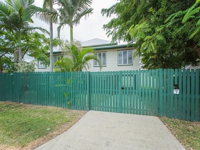 7 James Street, Mackay, Qld 4740