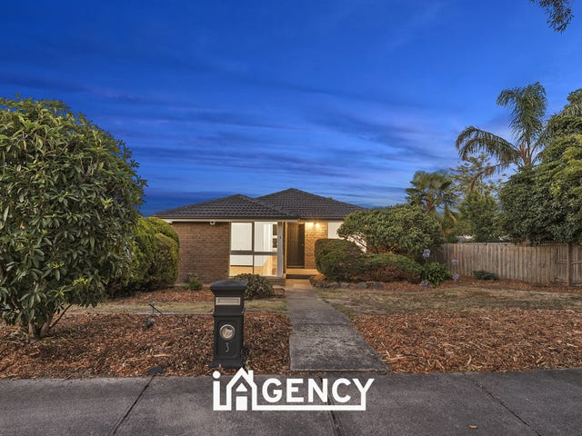 3 Ramsay Court, Endeavour Hills, Vic 3802