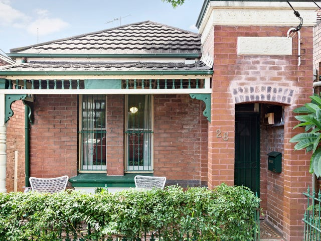 28 Roberts Street, Camperdown, NSW 2050