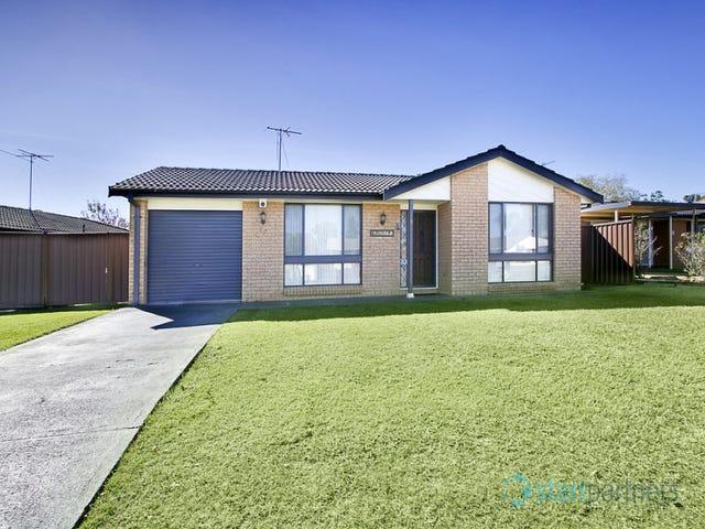 3 De Lange Place, Oakhurst, NSW 2761