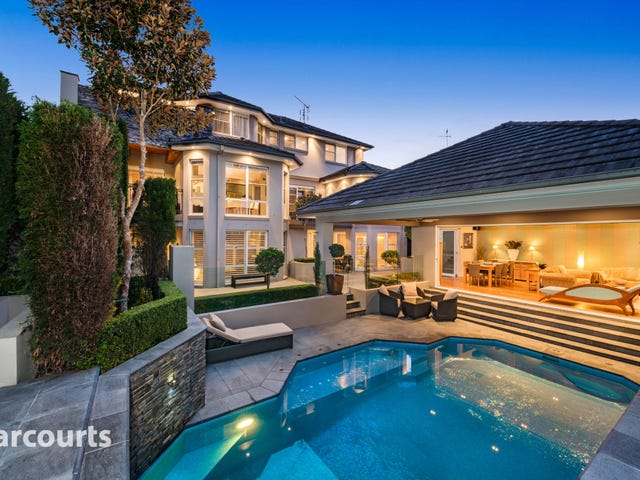 10  Pelligrino Grove, Rouse Hill, NSW 2155