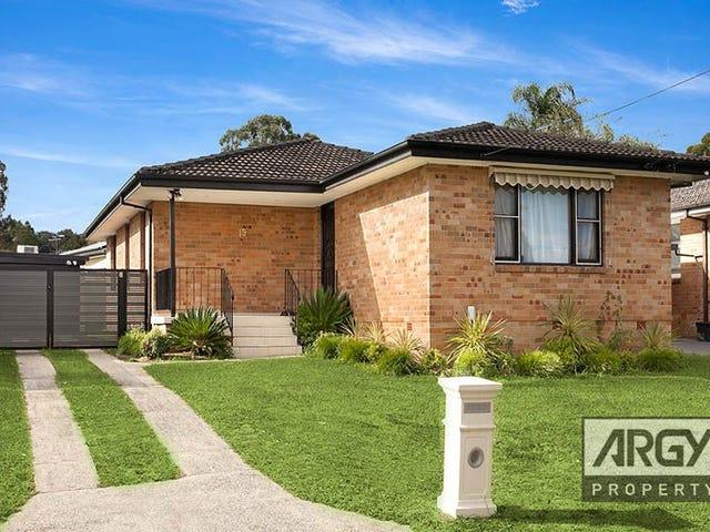 19 Meehan Avenue, Hammondville, NSW 2170