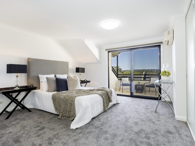 16/2 Taylors Drive, Lane Cove, NSW 2066