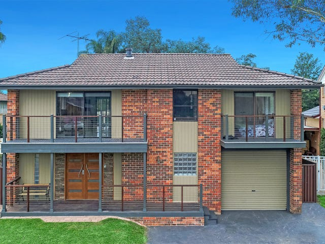 19 Roberts Place, McGraths Hill, NSW 2756