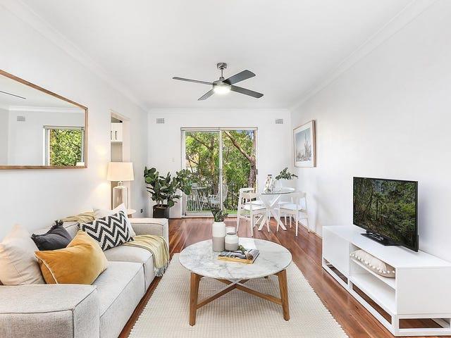 12/29 Belmont Avenue, Wollstonecraft, NSW 2065