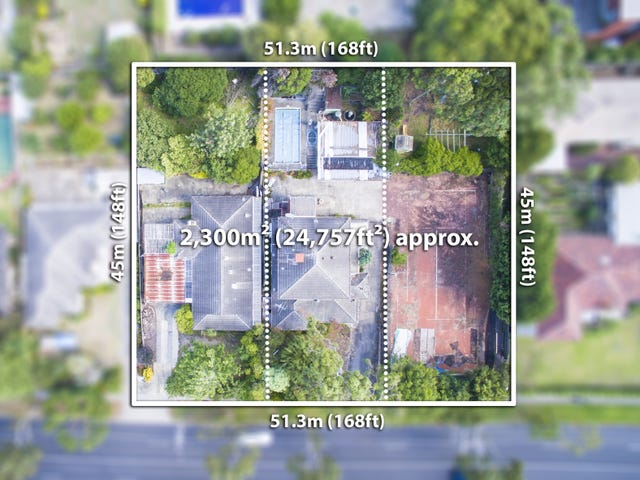 246-250 Highbury Road, Mount Waverley, Vic 3149