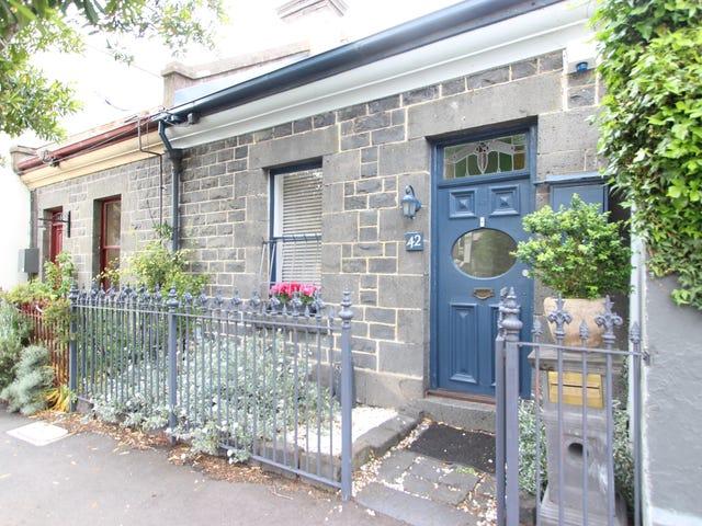 42 Palmer Street, Fitzroy, Vic 3065