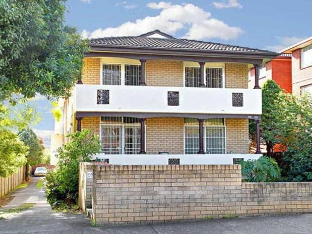7/48-50 Bland Street, Ashfield, NSW 2131