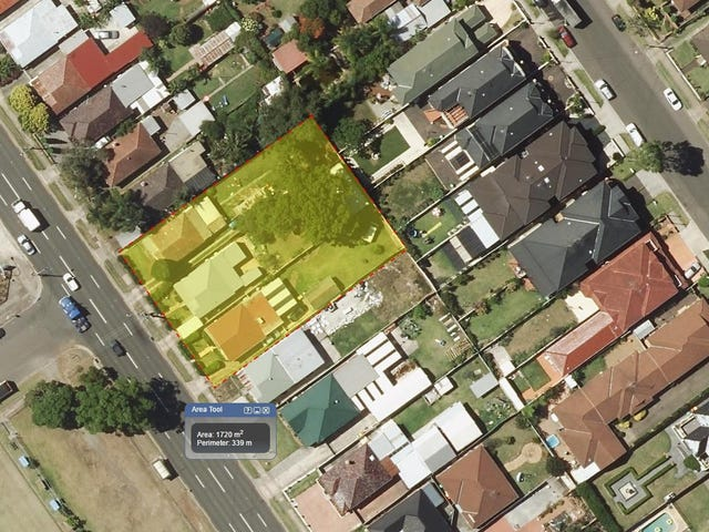 654,656,658 king George's Road, Penshurst, NSW 2222
