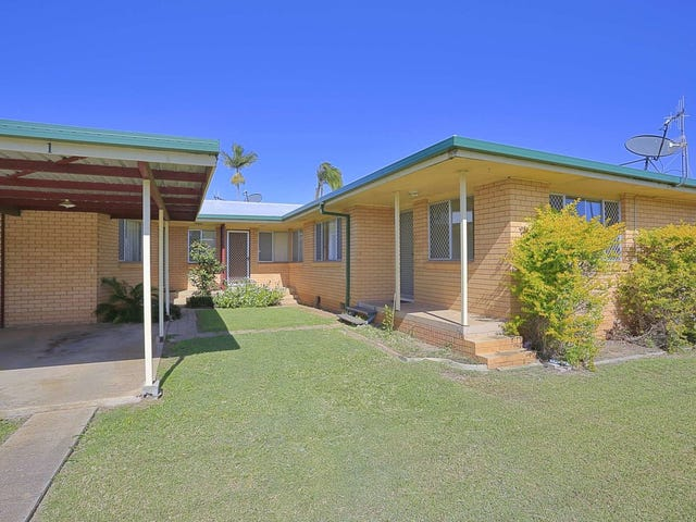 3/4 Mason Street, Bundaberg North, Qld 4670