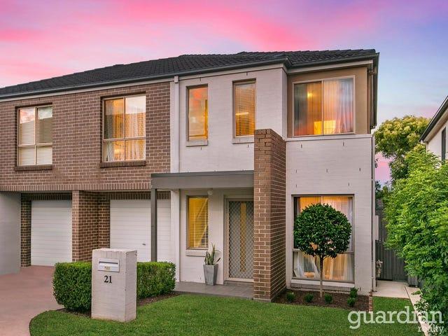 21 Somersby Circuit, Acacia Gardens, NSW 2763