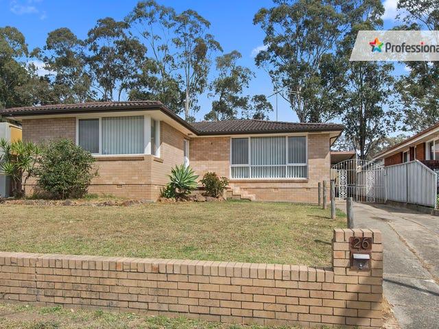26 Denison Avenue, Lurnea, NSW 2170