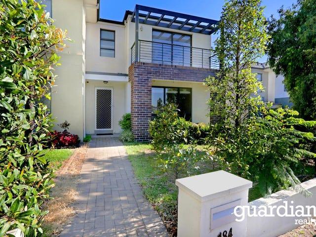 184  Stanhope  Parkway, Stanhope Gardens, NSW 2768