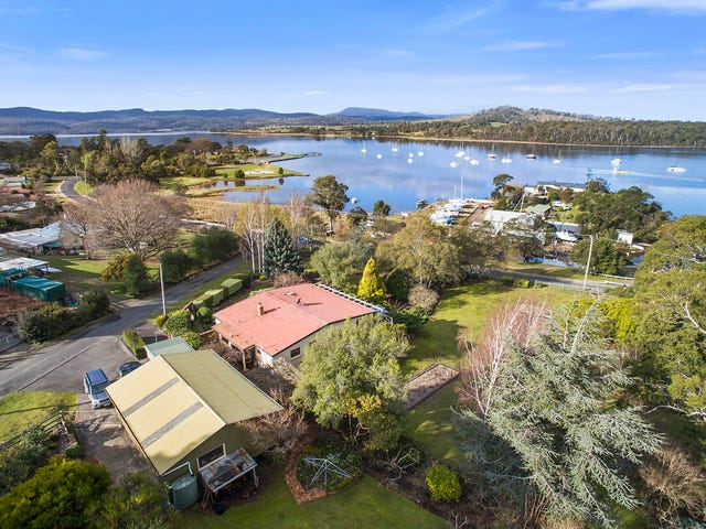 1 Old Coach Road, Gravelly Beach, Tas 7276