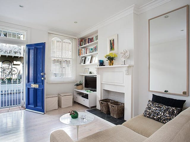 6 Dudley Street, Paddington, NSW 2021