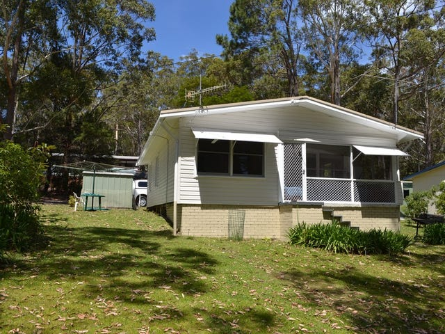 Lot 6 37 Deakin Street, Wrights Beach via, Erowal Bay, NSW 2540