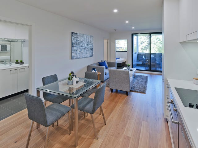 101/20 Mocatta Place On Hurtle Square, Adelaide, SA 5000