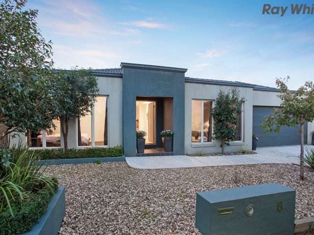 8 Marrowie Place, Taylors Hill, Vic 3037
