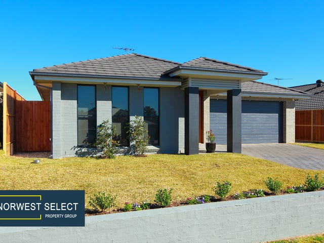 40 Burnside Street, Kellyville Ridge, NSW 2155