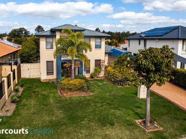 32 Leander Circuit, Oxenford, Qld 4210