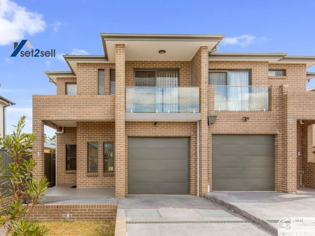 21A Hampden Road, South Wentworthville, NSW 2145