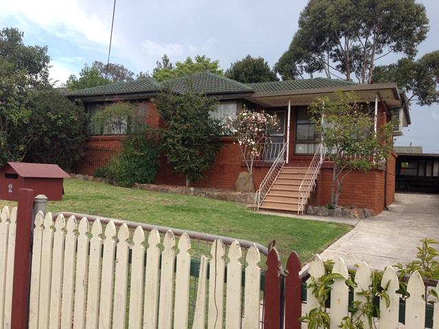 2 Coolah Avenue, Campbelltown, NSW 2560