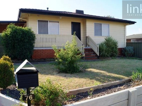 76 Jacaranda Street, West Albury, NSW 2640