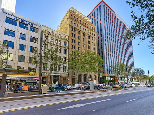 302/23 King William Street, Adelaide, SA 5000