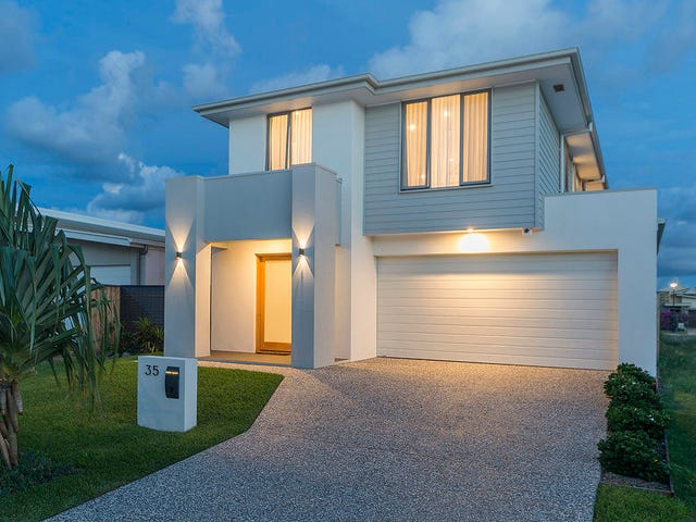 35 North Quay Circuit, Hope Island, Qld 4212